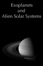 Exoplanets and Alien Solar Systems Book Cover