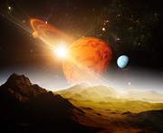 Exoplanets website free resources